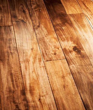 Acacia hardwood flooring for Tobacco road acacia wood flooring