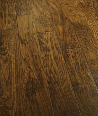 Premium Hickory Laminate Flooring